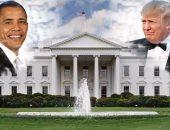 ترامب يحمل باراك أوباما وجو بايدن مسؤولية وفاة 17 ألف أمريكى