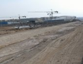 تعرف على 22 مخر سيول طبيعى وصناعى بمحافظة سوهاج