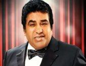 """صلاح عبد الله لـ""""عدوية"""": أنت مصدر طاقة إيجابية بإصرارك وحبك للغناء والحياة"""