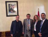 لأول مرة منذ 2003.. وزير إسرائيلى يزور المغرب للمشاركة فى قمة المناخ