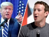 ترامب  v.s مارك.. ما حقيقة علاقة فيس بوك بالانتخابات الأمريكية؟