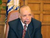 محافظ القاهرة يشدد على استكمال مشروع خفض المياه الجوفية بشارع الأشراف