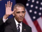 أوباما: أريد حلا للأزمة فى أوكرانيا قبل انتهاء ولايتى لرئاسة أمريكا