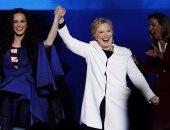 كاتى بيرى تعيد كتابة ألبومها ليتضمن أغانى عن الانتخابات