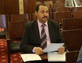 النائب بدوى النويشى: تكريم محافظة بنى سويف للواء أحمد زكى عابدين لافتة طيبة