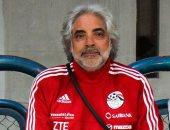 اليوم.. أحمد ناجى يحتفل بعيد ميلاده الـ60