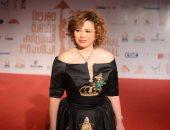 """فيلم """"يوم للستات"""" كامل العدد بحضور إلهام شاهين فى مهرجان القاهرة السينمائى"""