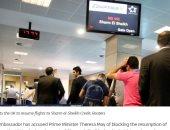 ألمانيا تمدد حظر السفر لـ150 دولة خارج الاتحاد الأوروبى حتى منتصف سبتمبر