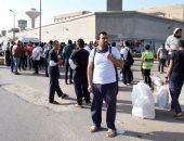 العيد فرحة.. عشرات السجناء يغادرون الزنازين بموجب عفو رئاسى
