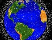 الصين: باحثون يطورون روبوتا لإزالة المخلفات الفضائية
