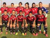منتخب السيدات يخسر من الكاميرون بهدفين نظيفين فى افتتاح بطولة أفريقيا