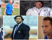 ليه لأ.. 3 مدربين زملكاوية ينتظرون نداء الأهلي