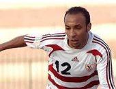 أيمن عبد العزيز :  لو جروس كمل كان سيفشل وأحلم بتدريب الزمالك