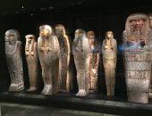 مدير متحف الصين القومى يطالب بمعرض للآثار المصرية