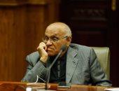 يوسف القعيد يطالب بإنتاج فيلم تسجيلى عن دور النائب فى البرلمان