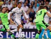 """الشرطة البرتغالية تصنف مباراة ريال مدريد وسبورتنج لشبونة بـ""""شديدة الخطورة"""""""