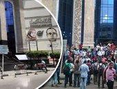 حسين عبد الرازق: الجماعة الصحفية تخوض معركة جديدة من أجل القانون الموحد