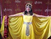 اليوم انتهاء التصويت بمسابقة ملكة جمال آسيا بمشاركة المصرية أيسل خالد