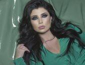 بالصور.. المذيعة دوللى عياش فى أحدث جلسة تصوير