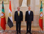 السيسى: هناك ارتباط وثيق بين أمن مصر واستقرار أوروبا