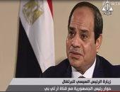 الرئيس السيسي يفتتح الدورة الـ20 من معرض القاهرة الدولى للاتصالات غدا