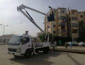 بدء إنارة قرية وادى غرندل بجنوب سيناء بالطاقة الشمسية بتكلفة 7 ملايين جنيه