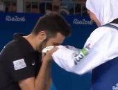الأولمبية توافق على استمرار راتب مدرب هداية ملاك الإسبانى بالجنيه المصرى