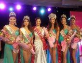 والدة أيسل خالد ممثلة مصر بمسابقة ملكة جمال آسيا تكشف أسباب عدم فوزها