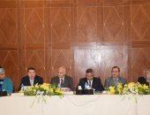 خبراء المياه العرب يطالبون بانشاء قاعدة معلومات الموارد المائية بمناطق الصراعات