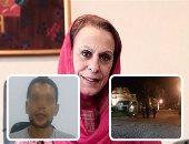 إعدام المتهم بقتل نيفين لطفى رئيس مصرف أبو ظبى الاسلامى بعد تصديق المفتى
