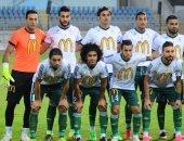 المصرى يحفز لاعبيه قبل مواجهة دجلة بصرف مكافأة الفوز على المقاولون