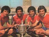 """""""روايح الزمن الجميل"""".. شاهد أجمل أهداف الكرة المصرية فى الثمانينات"""