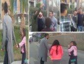 """بالفيديو.. """"السيلفى والجمعة البيضاء"""" يغضبان ابنه إبراهيم سعيد"""
