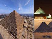 ورشة عمل بين مصر - اليابان لمناقشة تطوير منطقة الأهرامات  غدا الأثنين