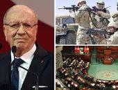 تونس تقرر مد حالة الطوارى فى البلاد لمدة 3 أشهر