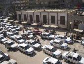 """قبل نهاية العام.. كيف تغيرت ردود أفعال المصريين على تاكسى """"الأبليكيشن""""؟"""