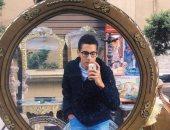صور تظهر ملامح الوجوه المصرية الأصيلة بعدسة المصور الشاب عبد الرحمن هانى