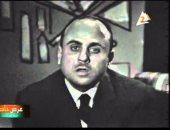 """بالفيديو.. مؤلف أغنية """"أنت عمرى"""" يحكى لليلى رستم كيف خدعه محمد عبد الوهاب"""