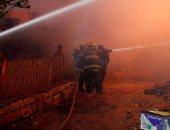 """وزير إسرائيلى يطالب بهدم منازل """"مضرمى الحرائق"""" على خلفية تطرف قومى"""