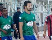 بعد عودة الاستبدال: الأهلى يستطلع رأى المقاصة لضم أحمد سامى فى الشتاء