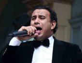 """محمود الليثى يطرح أغنية """"الفراعنة"""" لمساندة منتخب مصر فى كأس العالم"""