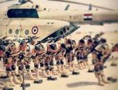 عبد العزيز درويش داود يكتب: تسلم يا جندى البلد دى