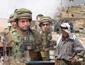 قوات الاحتلال تطلق النار على فلسطينى برام الله بزعم محاولته دهس إسرائيليين