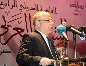 افتتاح المهرجان الختامى لنوادى المسرح بحضور وزير الثقافة غدا