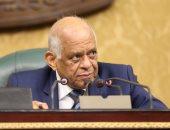 بالفيديو.. رئيس البرلمان عن إلغاء حظر سير المقطورات: مجلسنا مسئول عن أى روح تُقتل