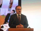 """وزير الاتصالات يلتقى مسؤولى """"freetel"""" اليابانية لإطلاق أعمالها فى السوق"""
