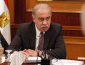 رئيس الوزراء تعليقا على لقائه بمفيد شهاب : من حقنا الاطلاع والمناقشة