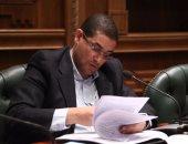 """""""تضامن البرلمان"""": مشروع قانون """"ذوى الإعاقة"""" أمام الحكومة فى 48 ساعة"""