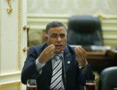 النائب محمد وهب الله: البرلمان يناقش مشروع قانون التأمينات أكتوبر المقبل