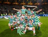 بالإنفوجراف.. سيلتك يحقق سلسلة انتصارات رائعة فى الدوري الاسكتلندى